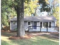 View 3136 Forrest Hills Dr Hapeville GA