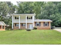 View 3551 Turner Heights Dr Decatur GA