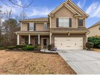 View 1698 Lancaster Creek Cir Conyers GA