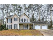 View 4245 Glenforest Way Ne Roswell GA