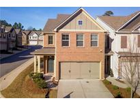 View 2384 Whiteoak Bnd Se # 16 Smyrna GA