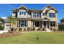 View 615 Deer Hollow Trce Suwanee GA