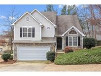 View 2705 Windsor Ct Nw Kennesaw GA