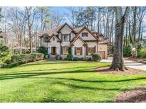 View 6751 Castleton Dr Sandy Springs GA