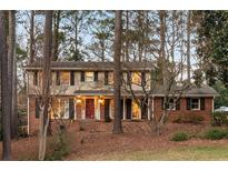 View 1658 Chateau Dr Dunwoody GA