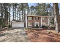 View 1230 Knoll Woods Ct Roswell GA