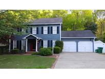 View 2573 Alpine Way Duluth GA