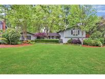 View 5666 Mill Trace Dr Dunwoody GA