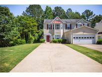 View 2585 Thorngate Way Acworth GA