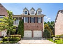 View 1298 Village Terrace Ct Dunwoody GA