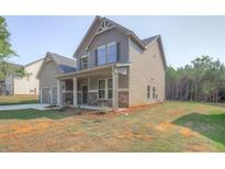 View 745 Stonecreek Way # 39 Covington GA