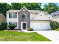 View 4293 Monticello Way Nw Kennesaw GA