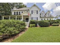 The Heritage Douglasville Georgia Homes For Sale