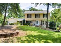 View 1135 Crest Brook Ln Roswell GA