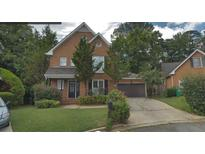 View 1554 Pangborn Station Dr Decatur GA
