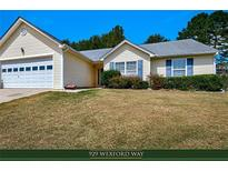 View 929 Wexford Way Auburn GA