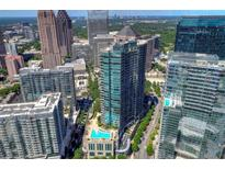 View 1080 Peachtree St Ne # 1807 Atlanta GA