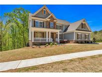 View 343 Peninsula Pte Holly Springs GA
