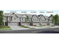 View 2931 Township Glen Ln # 5 Norcross GA
