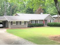 View 560 Carriage Dr Sandy Springs GA