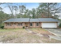 View 3254 Kimberly Woods Ct Sw Lilburn GA