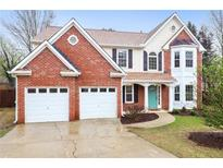 View 3040 Langley Close Nw Kennesaw GA