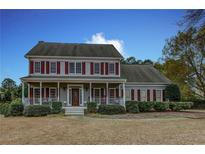 View 2302 Deerfield Chase Se Conyers GA
