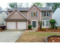 View 4283 Monticello Way Nw Kennesaw GA
