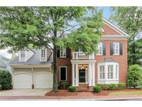 View 1152 Bellewood Sq Dunwoody GA