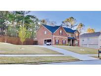 View 3611 Brook Park Trl Conyers GA