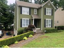 View 4016 Paloverde Dr Nw Kennesaw GA