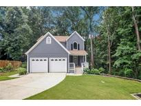 View 4253 Linwood Ct Nw Kennesaw GA