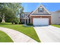 View 3227 Drayton Manor Run Lawrenceville GA