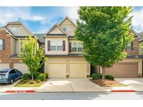 View 1538 Silvaner Ave Nw # 19 Kennesaw GA