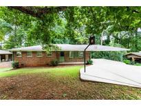 View 206 Forest Glen Cir Avondale Estates GA