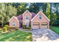 View 2638 Kaley Ct Nw Kennesaw GA