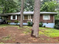View 2450 Springdale Rd Sw Atlanta GA