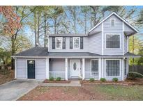 View 5470 Forest Path Ct Stone Mountain GA