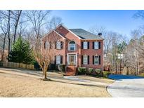 View 2857 Skyhawk Ct Nw Kennesaw GA