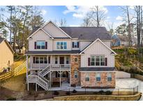 View 830 Cranberry Trl Roswell GA
