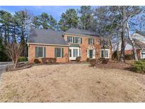 View 1125 Pine Bloom Dr Roswell GA