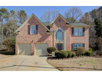 View 4134 Rosedown Ct Nw Kennesaw GA