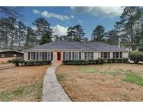 View 3636 Carriage Way East Point GA