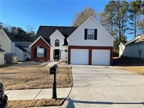 View 1145 Mary Lee Ct Riverdale GA