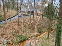 View 3611 Nw Cloudland Dr Nw Atlanta GA