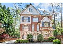 View 1152 Chantilly Commons Dr Ne Atlanta GA