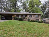 View 3427 Forrest Hills Dr Hapeville GA