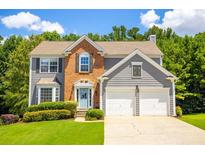 View 3394 Spindletop Dr Nw Kennesaw GA