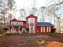 View 140 Benjamin Cir Fayetteville GA