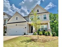 View 319 Coppergate Ct Holly Springs GA